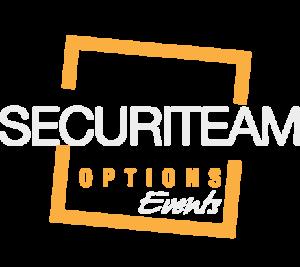 Securiteam options events Bretagne