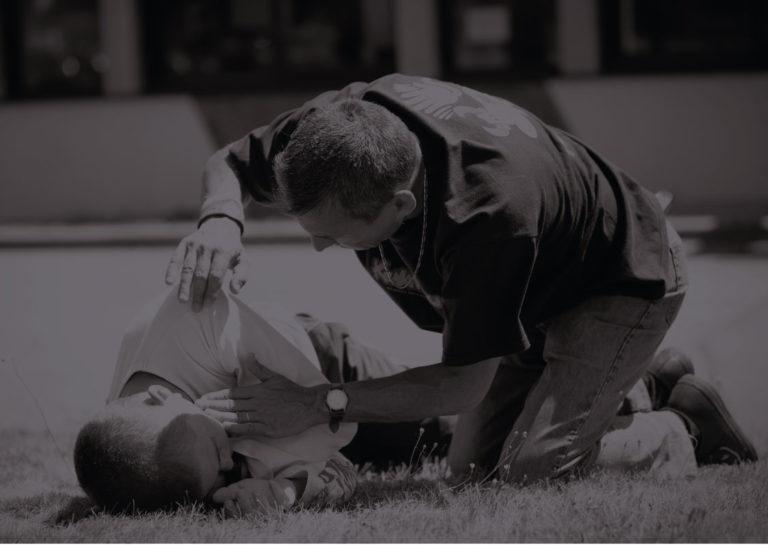 Formation SST, sauveteur secouriste du travail
