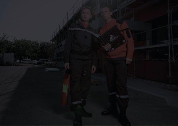 Recyclage triennal SSIAP 2, Chef d'équipe de sécurité incendie
