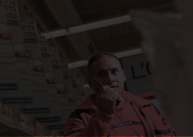 Recyclage triennal SSIAP 3, Chef de service de sécurité incendie