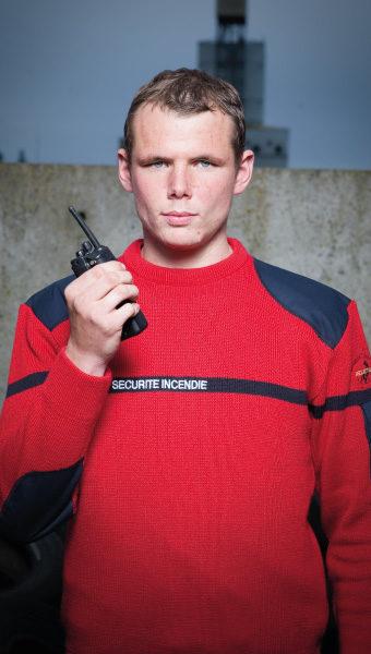 CDI Agent de sécurité incendie