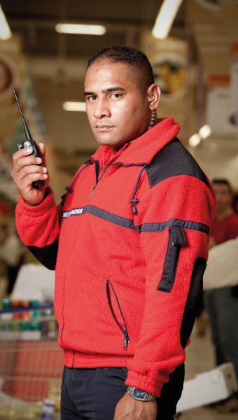 Chef de services de sécurité incendie SSIAP 3