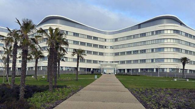 Groupe Hospitalier Bretagne Sud